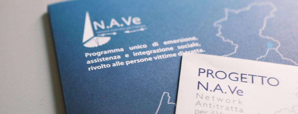 Progetto N.A.ve Network Antitratta per il Veneto