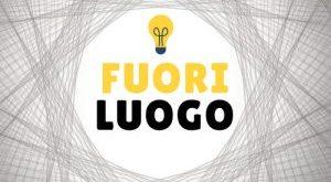 Fuori Luogo, in nessun luogo – una storia di spaesamento e creazione di mondi #GraphicNovel