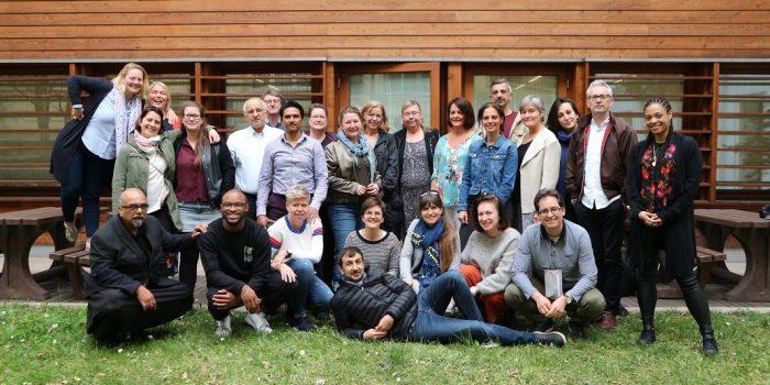 Partnersip internazionale – Progetto We Hear You