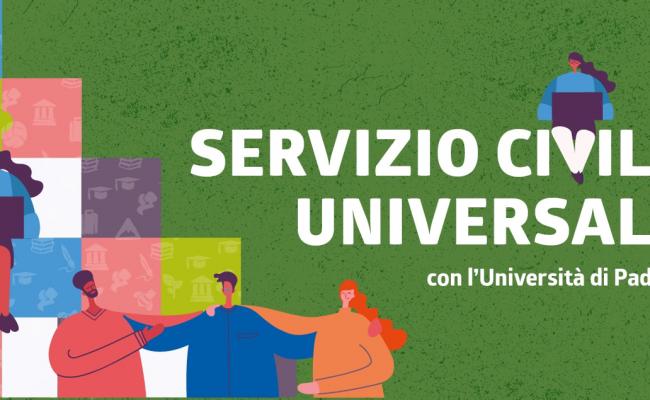 Servizio civile universale 2020, attuazione 2021