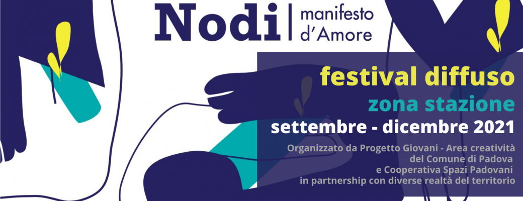 NODI | Manifesto d'amore
