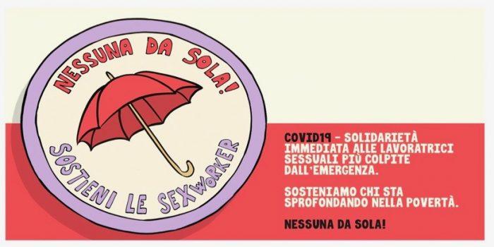 EQUALITY SU 'IL GIORNALE DI VICENZA'. RACCOLTA FONDI PER LE/I SEX WORKERS
