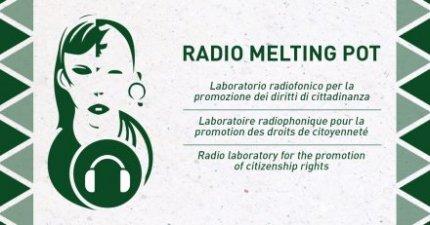 Radio Melting Pot incontra il progetto INSigHT