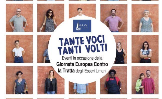 14° giornata europea contro la Tratta di esseri umani: Rassegna stampa